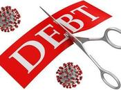 Faut-il annuler dette publique sein zone euro