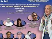 Webinaire international autour Michel Ocelot jeudi 2021 18h30