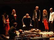 Fourberies Scapin mise scène Tigran Mekhitarian
