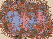Illustrations tramées Caramurú Baumgartner