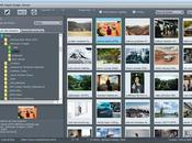 Rapid Image Viewer pour visualiser images, vidéos