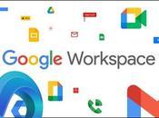 Google Workspace désormais disponible pour tout monde