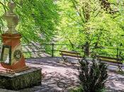 König Ludiwg Denkmal Partenkirchen Bilder photos monument Louis Bavière