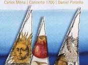 Cantates sacrées d'Antonio Literes Carlos Mena