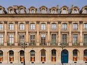 Bvlgari ouvre nouvelle boutique, conçue Peter Marino Place Vendôme