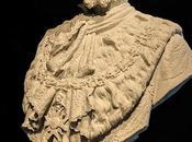 Buste Louis Bayerische Landesausstellung Regensburg Büste Ludwigs