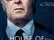HOUSE GUCCI, Cinéma novembre 2021 Ridley Scott, avec Lady Gaga, Adam Driver, Jared Leto, Jeremy Irons Pacino