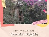 Catania choses faire