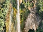 semaine Provence cascade Sillans