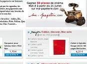 Mapapeterie.com spécialiste papeterie Internet
