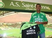 Officiel Sylvain Monsoreau (Sly) Saint-Etienne pour