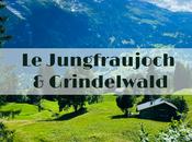 jours dans région Jungfraujoch