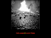 Extraits Feu-poèmes gilets jaunes Cathy Jurado Laurent Thinès (Editions Temps Cerises)