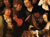 d'échecs Lucas Leyden (1508)