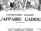 L'affaire Cadiou l'au-delà service enquêteurs.
