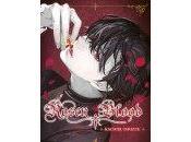 Rosen Blood Kachiru Ishizue
