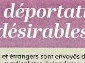 """1941, déportation """"indésirables"""", Georges Sentis, historien"""