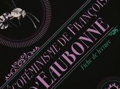 Podcast L'écoféminisme Françoise d'Eaubonne