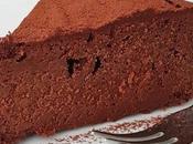 Moelleux chocolat Rhum Thermomix