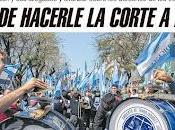 Macri reste Miami bras d'honneur justice argentine [Actu]