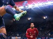 FIFA opus dans continuité