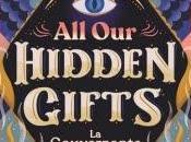 Hidden Gifts Tome Gouvernante Caroline O'Donoghue