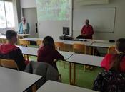 Retour ateliers découverte permaculture Lycée Pierre Mendés-France Bruay Buissière