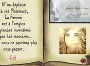 Divers Inventions Femmes