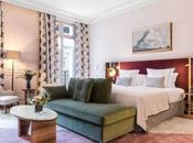 Escapade Paris plus beaux hôtels proches Champs Elysées