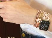 bracelets indispensables l'Apple Watch