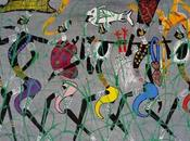 contemporain Afrique Congo Brazzaville Kinshasa Billet 11/19