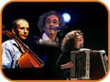 soir, Pierre Perret, Barzingault Kel, concert Nancy pour Nuit Stan