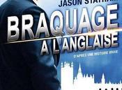 Braquage l'anglaise