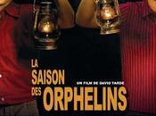 saison orphelins