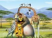 """Premières images pour nouveau Disney """"Bolt"""" suite Madagascar"""