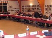 Conseil communauté communes forme déclaration guerre