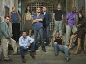 Prison Break fait break