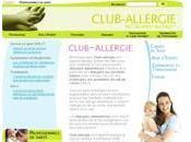 Allergies alimentaires site Internet pour tout savoir