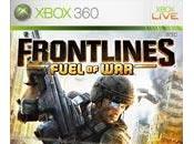 Frontlines Fuel War, démo disponible ligne