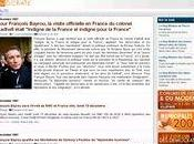 Partenariat Mouvement Démocrate avec Alain Juppé Bordeaux
