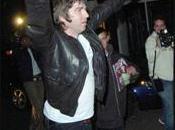 Noel Gallagher Homme plus cool l'année