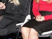 Hayden Panettiere Lindsay Lohan ensembles