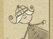 Moi, Bergamote Mirepoix, aventurière