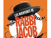 Rabbi Jacob, comédie musicale