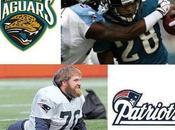 séries sous loupe: Jaguars-Patriots