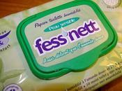 Après Femfresh, Fessnett